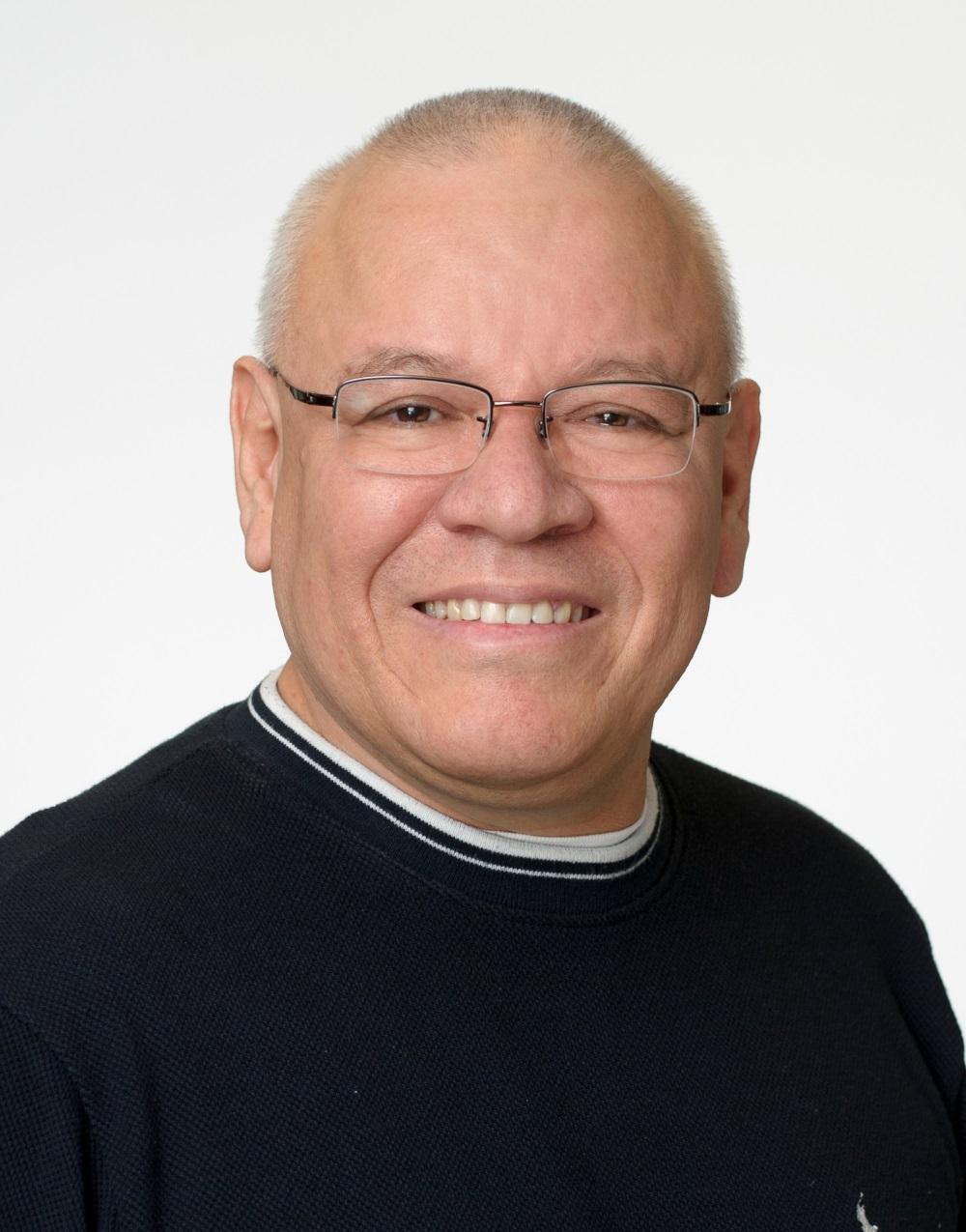 Errol Gonsalves