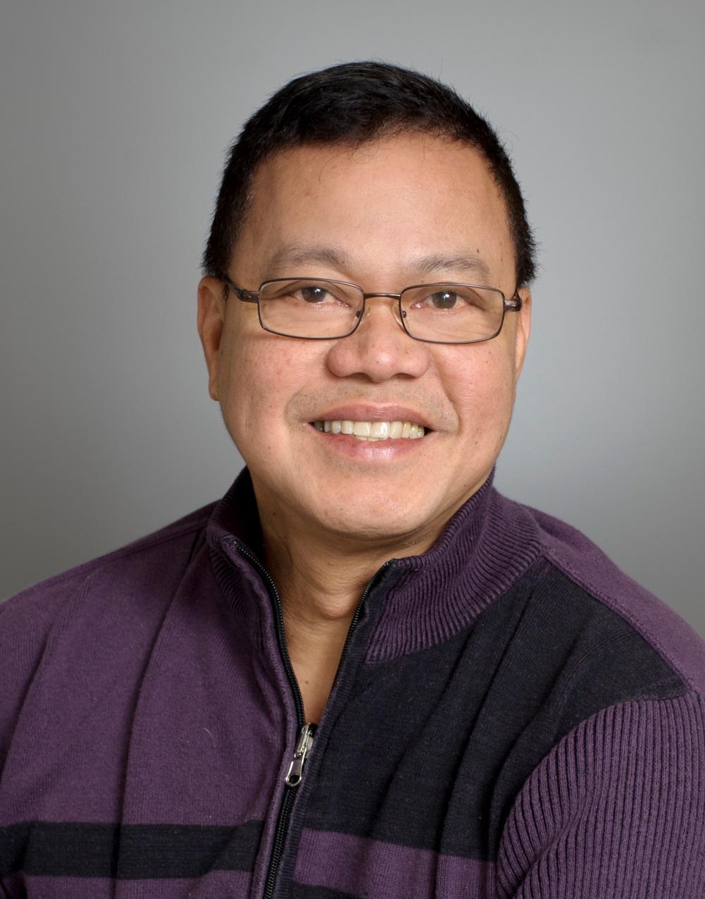 Danny Quianzon