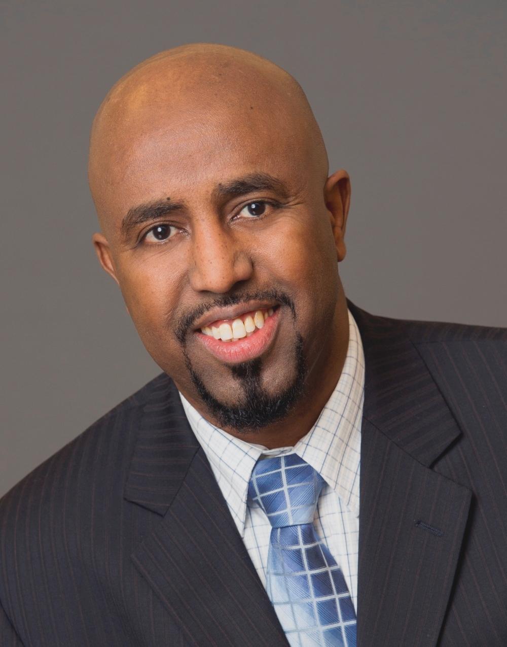 Mohamed Arale