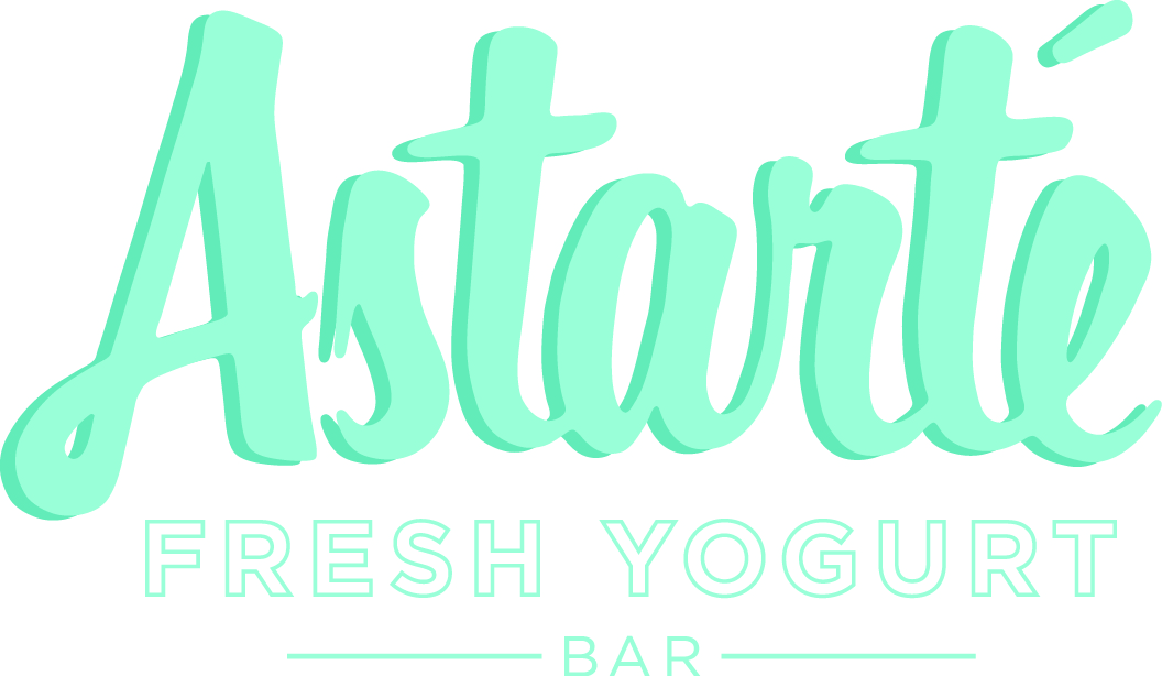 Astarte Fresh Yogurt Bar