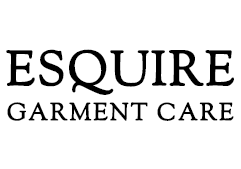 esquire garment care