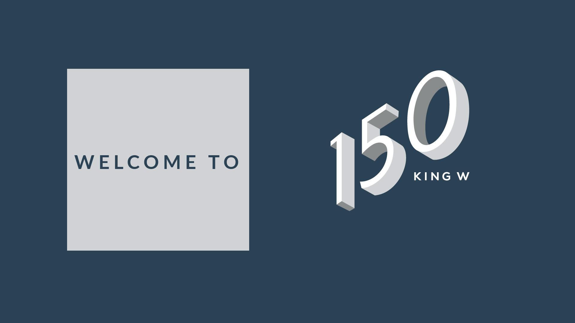 150 King Street West
